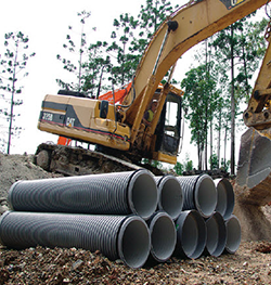 Pipes - Stormwater drainage products - Products & materials