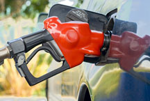 Sip don't guzzle: tips to save fuel