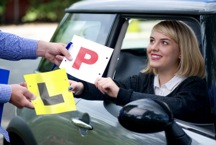 Getting your P1 licence
