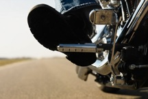 Making motorcycles safer with ABS