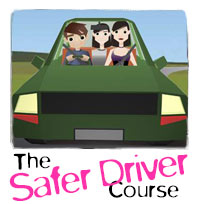 Safer Driver Course