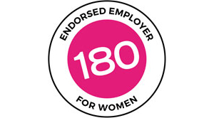 Roads and Maritime Services has been endorsed by Work 180