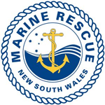 Marine Rescue NSW logo