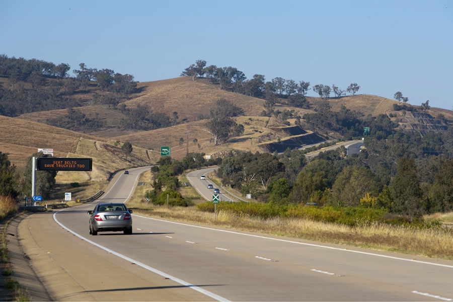 Hume Highway projects photos - Photos & videos - Hume