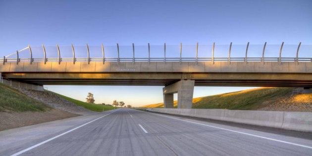 Tarcutta Bypass - History - Hume Highway duplication