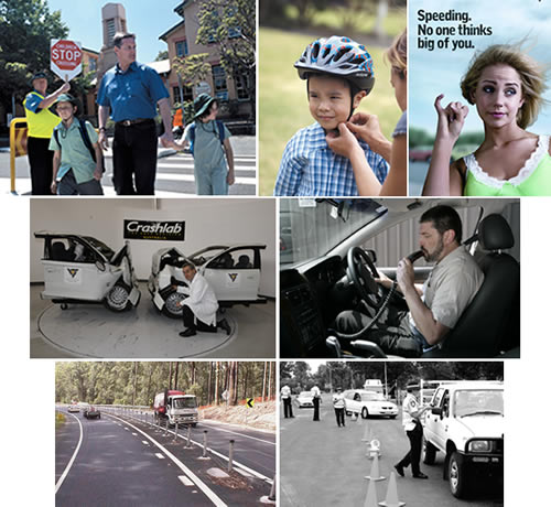 Road Safety Innovations