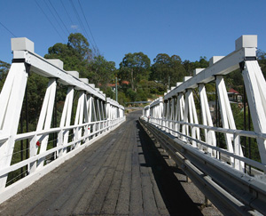 Picton Bridge