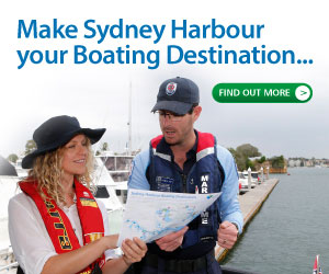 Make Sydney Harbour your Boating Destination - find out more