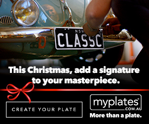 This Christmas, add a signature to your masterpiece.