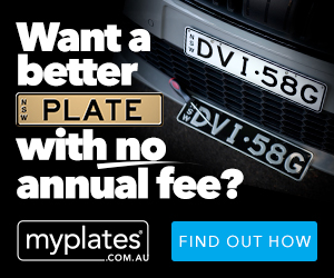 Want a better plate with no annual fee? Find out how at myPlates.