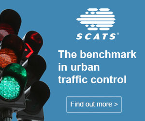 SCATS - the benchmark in urban traffic control