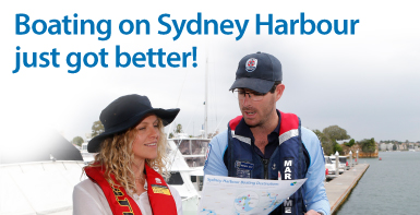 Boating on Sydney Harbour just got better - enjoy free access to exclusive marina facilities