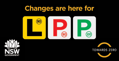 Changes for L, P1 and P2 drivers from 20 November - find out how the changes affect you