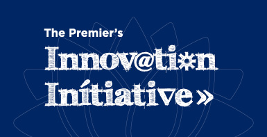 The Premier's Innovation Initiative