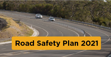 Road Safety Plan 2021