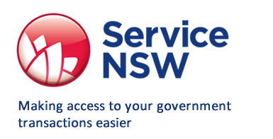 Service NSW - Open for business