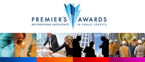 2013 Premier's Awards Now Open