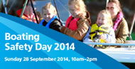 Boating Safety Day 2014