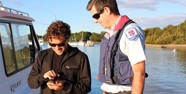 boating licence nsw handbook