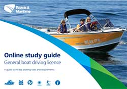 Download the General Boat Driving Licence Study Guide (PDF, 6.85Mb)