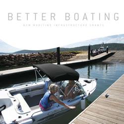 Better Boating Program Completed Projects Flipbook