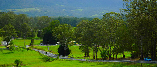 Moss Vale Road - Illawarra - Projects - Roads and Maritime
