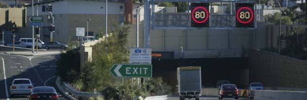 M5 East - Sydney South - Projects - Roads and Maritime Services