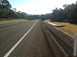 Kings Highway - South Eastern NSW - Projects - Roads and