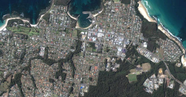 Milton and Ulladulla traffic and transport study