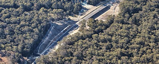 d1aa1cc004f Termeil Creek - Princes Highway upgrade - South Eastern NSW ...
