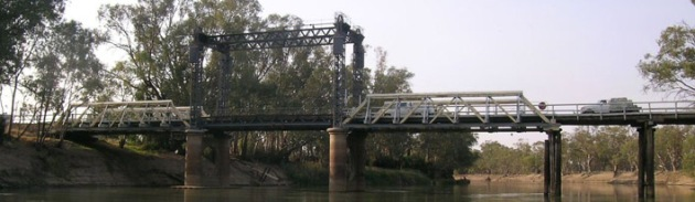 Tooleybuc Bridge