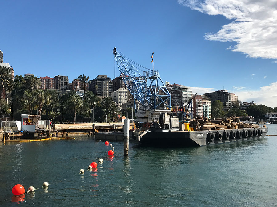 Progress as at 16 August 2017