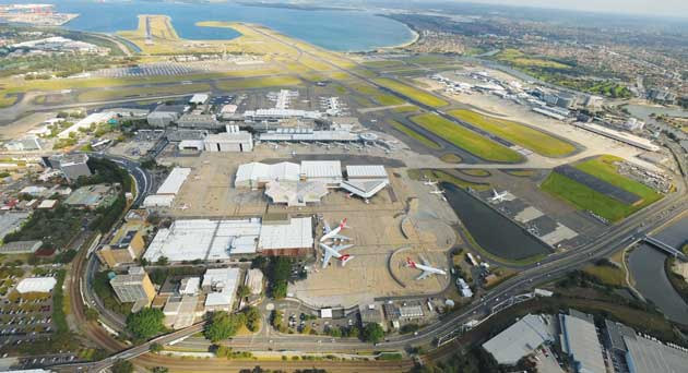 Sydney Gateway - Sydney South - Projects - Roads and Maritime Services