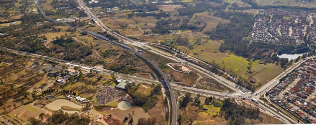 Bringelly Road upgrade - Sydney West - Projects - Roads and Maritime