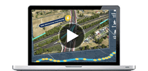 Check out our  new video portal to find out more about the road projects that are transforming western Sydney