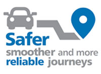 Safer, smoother and more reliable journeys.