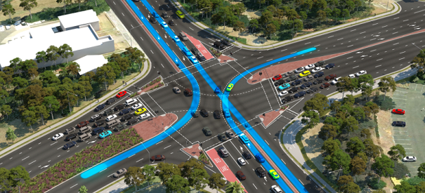 Jane Street & Mulgoa Road infrastructure upgrade - Sydney West