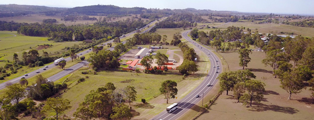 Spring Farm Parkway, Menangle - Sydney West - Projects