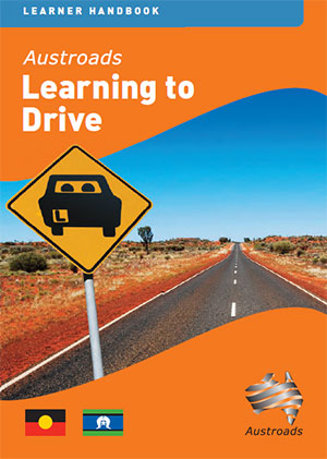 View or download the Austroads Learning to Drive handbook