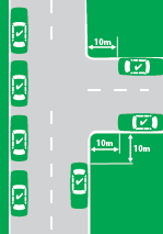T-way diagram