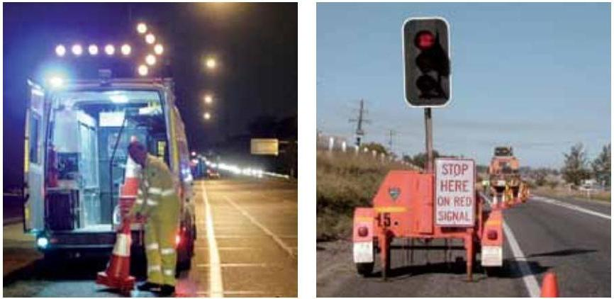 Traffic signs - Road rules - Safety & rules - Roads - Roads
