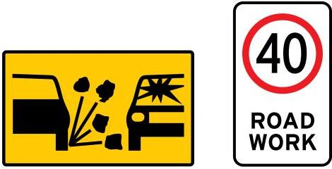 traffic signs road rules safety rules roads roads and