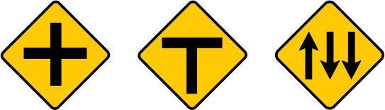 Traffic signs - Road rules - Safety & rules - Roads ...