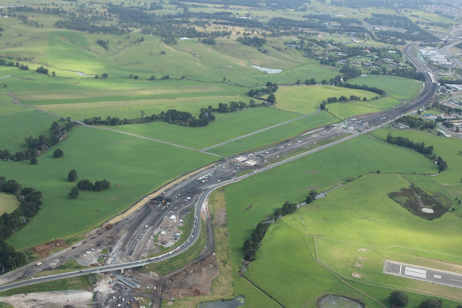 Illawarra Hwy North Facing