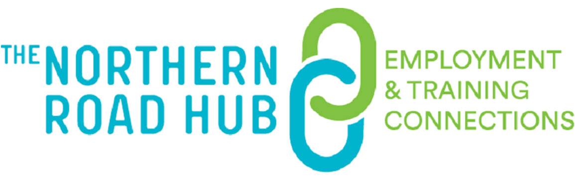 Employment and Training Hub logo
