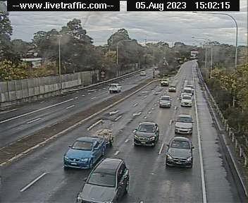 New Illawarra Road, NSW (South), NSW