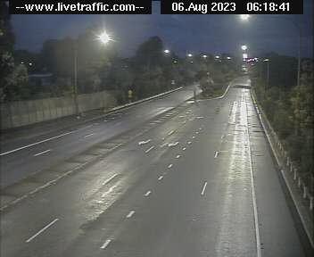 New Illawarra Road