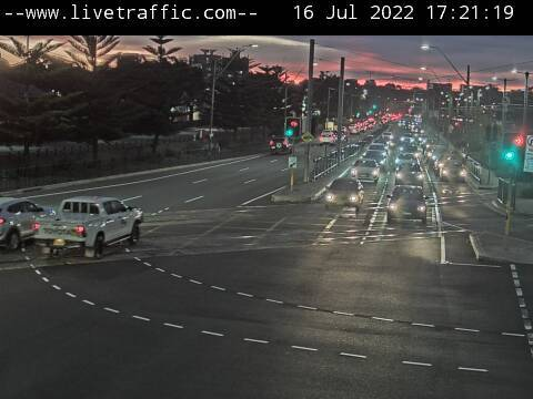 Alison Road, NSW (Northwest), NSW