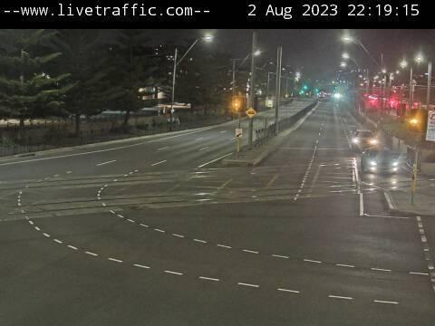 Alison Road, NSW