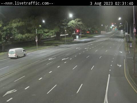Anzac Parade, NSW (South), NSW